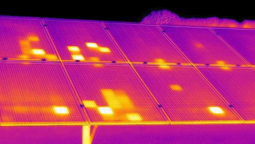 service contract zonnepanelen hot-spots